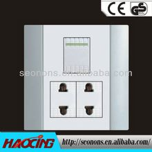 Traditional general electrical appliances wireless wall switch