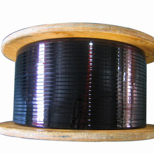 Enamelled Copper Rectangular winding Wire