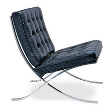 knoll barcelona Chair reproduction