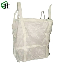 Chinese Supplier Customized safty Durable transportation hdpe big bag