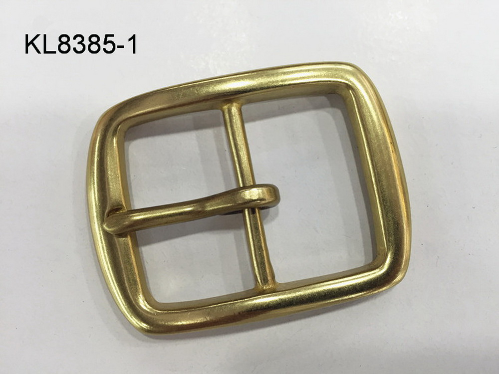 Hot sales Inner size 40mm Solid brass Pin <strong>buckle</strong>,copper <strong>buckle</strong>