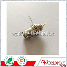 5km wifi- BNC crimp straight male connector - Electronic components - Coaxial RF microwave connector