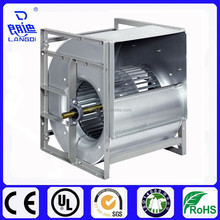 LDD710 Commercial Big Size Belt Driven Forward Centrifugal Fan Blower For Exhaust Roof tube unit cooling air conditioning CE
