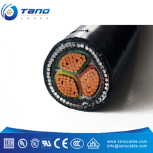 Elevator flat cable electrical cable manufacturers egypt 3 cores power cabel lv Australia Bulgaria Israel