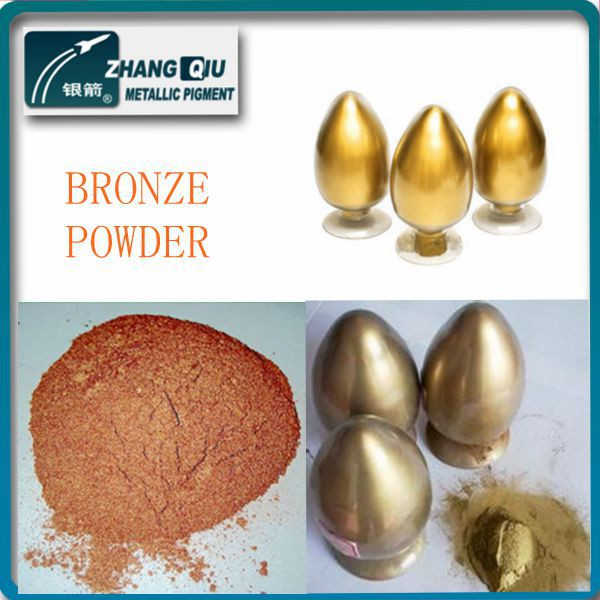 pale gold copper rich pale gold bronze powder for coating and paints