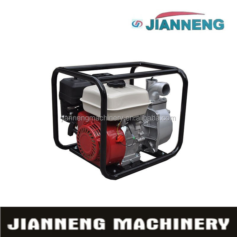 Chinese manual 3 Inch evaporative air cooler water pump