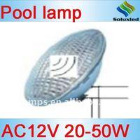 underwater light PAR56,LED,RGB,colour swimming pool led light Pool Lamp,remote System IP68