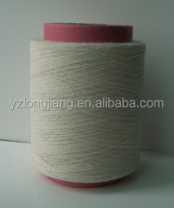 hotsell 1/50nm 55%/45% Linen cotton blend yarn for knitting
