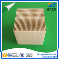 Honeycomb Ceramic