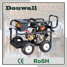 H905D diesel engine price handy portable high pressure car washer