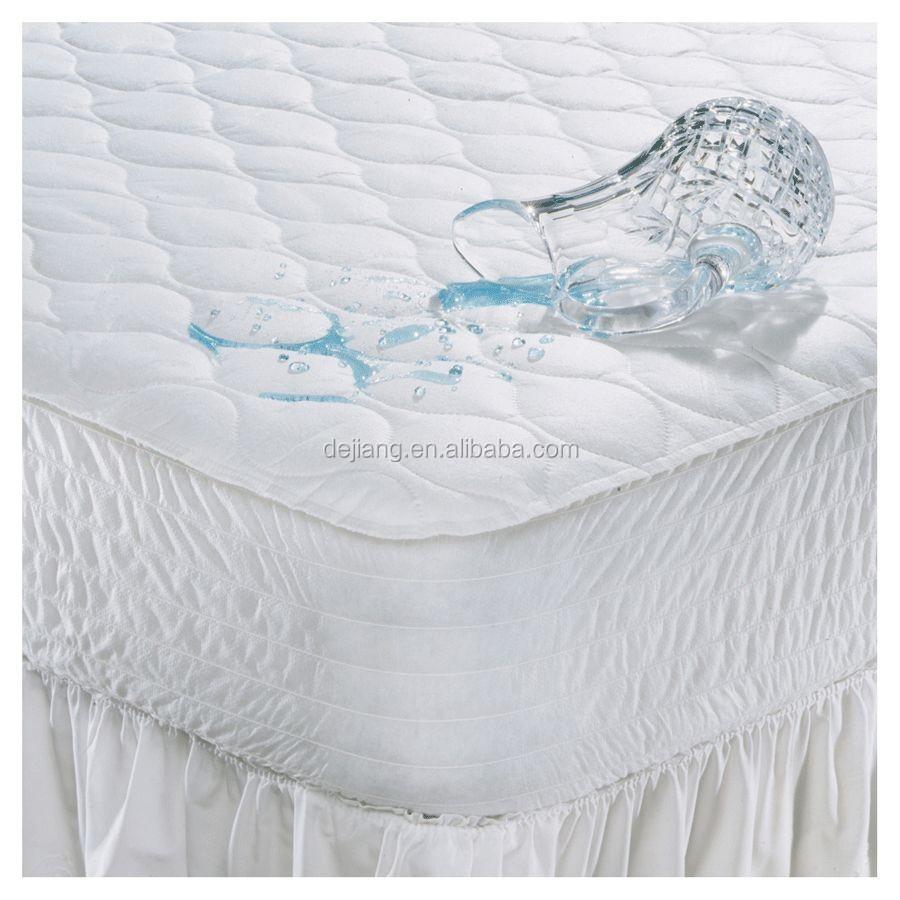 water proof mattress TPU fabric jacq knitted - Jozy Mattress | Jozy.net