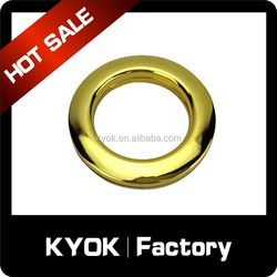 KYOK Modern self-locking ring Plastic ring curtain rod accessories manufacture in China