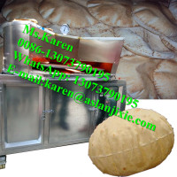 Factory Price Arabic Bread Bakery Oven