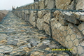 2014 Best selling items reinforced gabion latest products in market