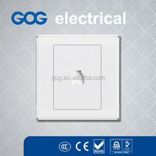 high quality lan socket for residential and general purpose use