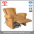 SX-8643S Multifunctional high back executive leather office recliner chair