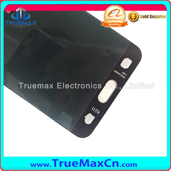 Wholesale Mobile Phone Spare Parts For Samsung Galaxy C5 C5000 LCD Display Assembly