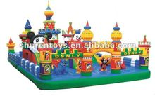High quality kids inflatable jumping castle for sale