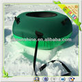 plastic manufacturer for inflatable snow sledge