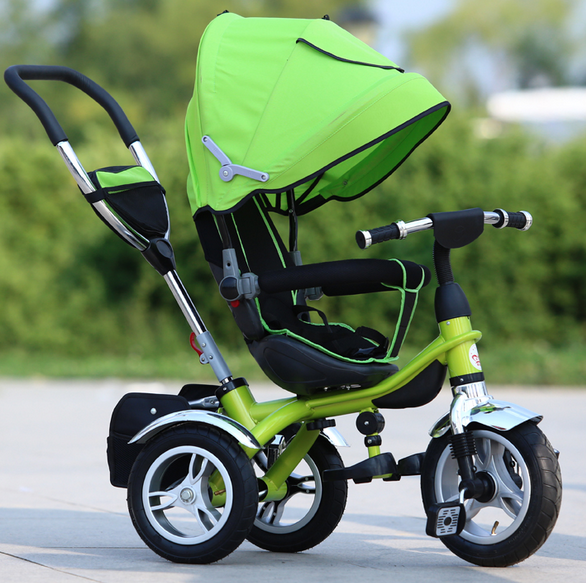 baby tricycle 4 in 1