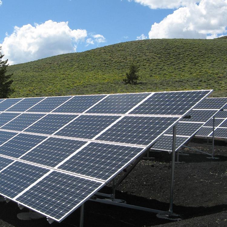 Солнечная энергия для дома 146