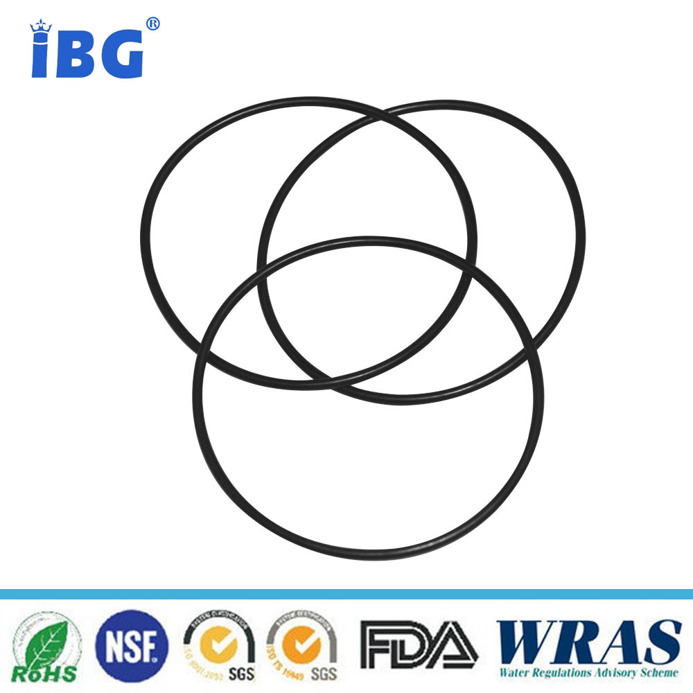 2015 new rubber rings oval o ring with strong acid resistant , dental o ring for seal