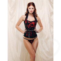 top quality top sale hot style corset for women german lingerie