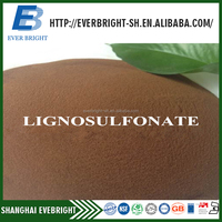 China suppliers wholesale pure wood pulp sodium lignosulfonate