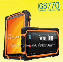 New Rugged 7 inch Android 4.1 Tablet PC IGS 770