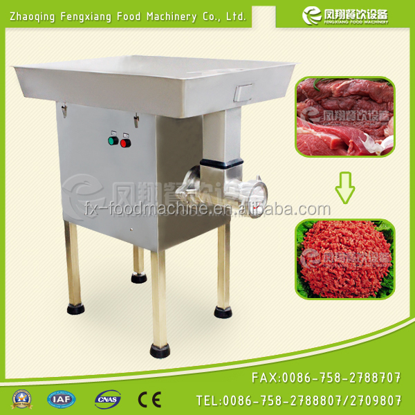 FK-432 machine for grinding mincing chopping beef pork meat (SKYPE: +8613229046637)