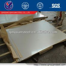 no 8 mirror finish stainless steel sheet
