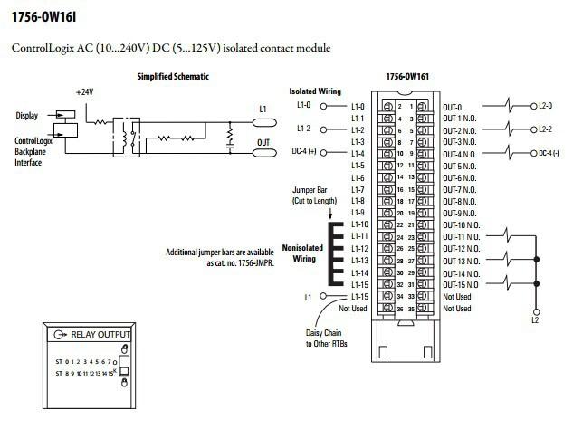1756 ia16 wiring diagram 1756 it6i wiring diagram 1756- IB16 Manual 1756-ib16 wiring diagram