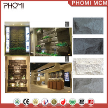 Durable Flexable Exterior Construction Wall Stone Tile/Stone Decoration/Culture Stone