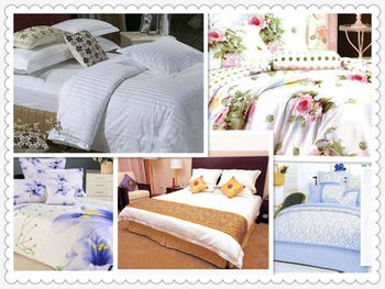 100% cotton bed sheet / bed sheet/bedsheets