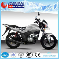2013 chinese super new design street motorbikes 125cc ZF125-A