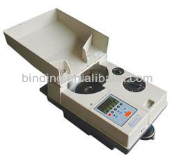 coin counter & coin sorter