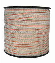 factory in stock electric fencing polytape