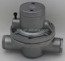 Single-phase Pneumatic Diaphragm Changjiang QSM-CJ601 Pump