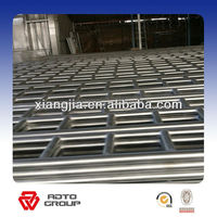 Q345 steel ladder beam warehouse structural steel beam