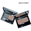 Menow E10007 makeup 2 colors eyebrow powder kit with brush