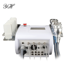 Beauty Salon Equipment Portable Ultrasound Machines For Sale Laser Diode 200W Lllt