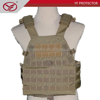 usa nij stand aramid material tactical security vest