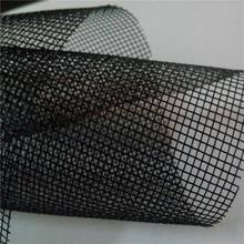 one way vision window screen/fiberglass window screen insect nets