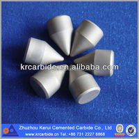 First Class Cemented / Tungsten Carbide Soldering Tips / Inserts For The Grinding Machines And Laths