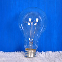 factory price 15w incandescent bulb wholesale incandescent bulb 110v 60w