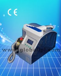 OEM CE machine tattoo laser cleaning