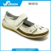 Brand Air Vent medical footwear,Casual nurse shoe ,Non slip hospital shoe