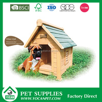 Home wooden dog house designs