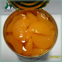 Cheap sweet wholesale canned fresh orange