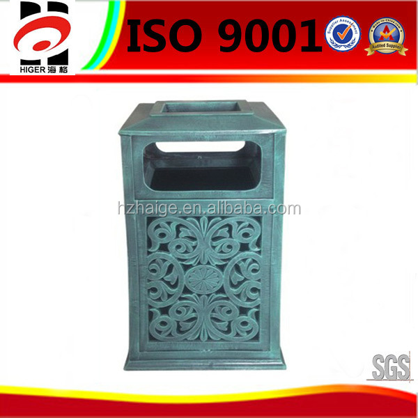 custom made large dustbin,smart dustbin,outdoor dustbin
